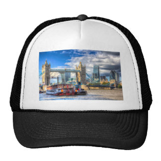 London The City Hat