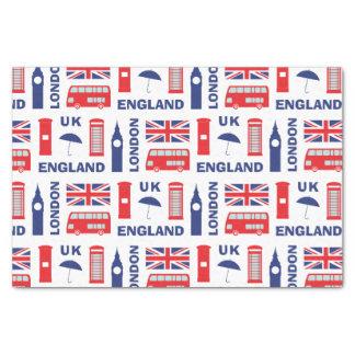 London Tissue Paper
