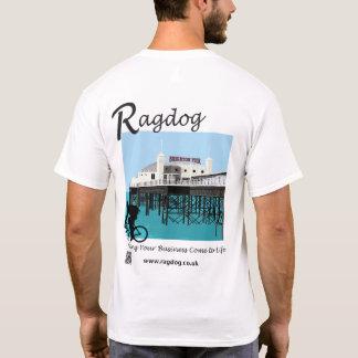 London to Brighton Bike Ride - Brighton T-Shirt