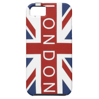 London to layer iPhone 5 case