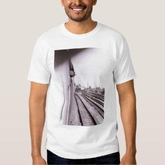 London to Paris Shirts
