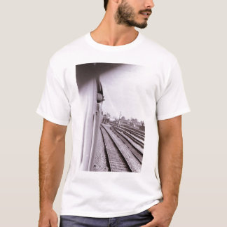 London to Paris T-Shirt
