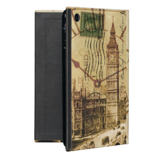 London Tower bridge clocktower big ben iPad Mini Cover