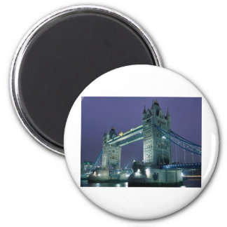 London - Tower Bridge Magnet
