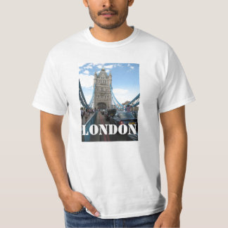 London Tower Bridge T-Shirt