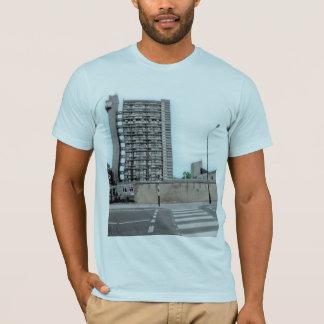 LONDON (TRELLICK TOWER URBAN DESIGN) T-Shirt
