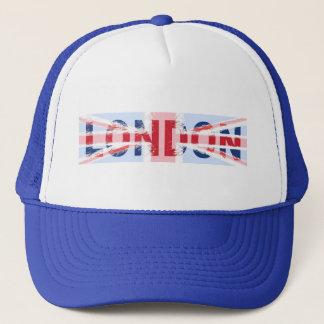 London Trucker Hat