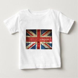 London Union Jack Tees