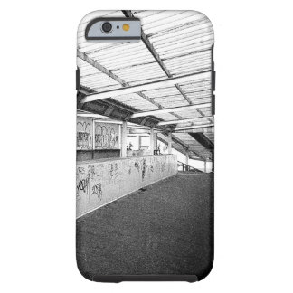 LONDON URBAN (BLACK AND WHITE PHOTOGRAPHY TOUGH iPhone 6 CASE