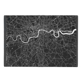 London urban Pattern iPad Mini Case