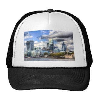 London View Hat