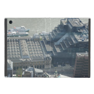 London View iPad Mini Case with No Kickstand