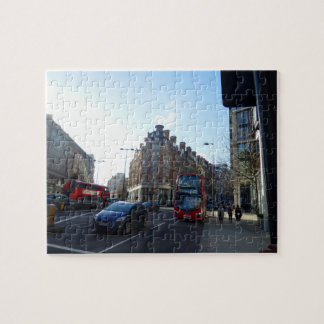 London View Jigsaw Puzzle