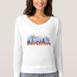 London Vintage T-Shirt
