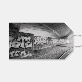 LONDON (WESTWAY PHOTOGRAPH) GIFT TAGS