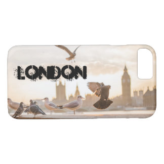 London Wildlife Iphone 7 Case