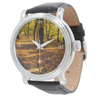 London Woods Wristwatch