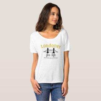 Londoner For Life T-Shirt