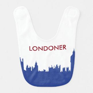 Londoner Westminster Baby Bib