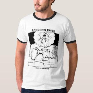 Londons Times Cartoon Tees