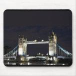 London's Tower Bridge Mouse Pad