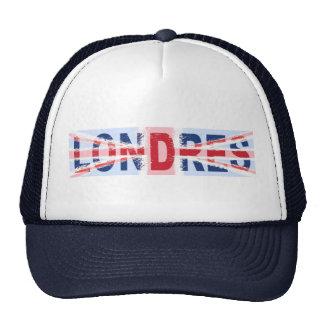 Londres Trucker Hats