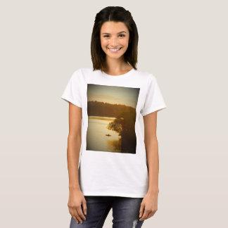 Lone Kayaker T-Shirt