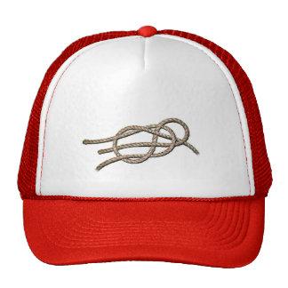 Lone Knot - Trucker Hat