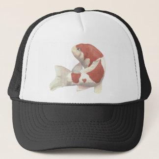 Lone Kohaku Trucker Hat