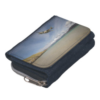 Lone Mosquito Wallet