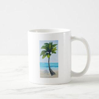 Lone Palm Mug