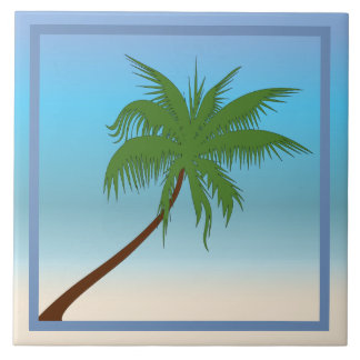 Lone Palm Tile