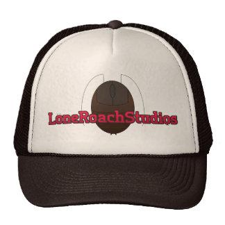 Lone Roach Studios hat
