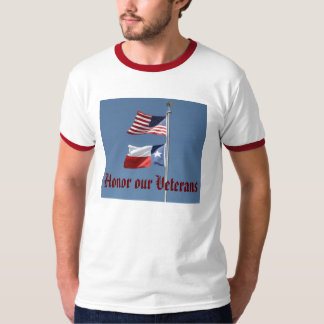Lone Star America Men's T-Shirt