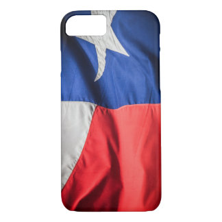 Lone Star iPhone 7 Case