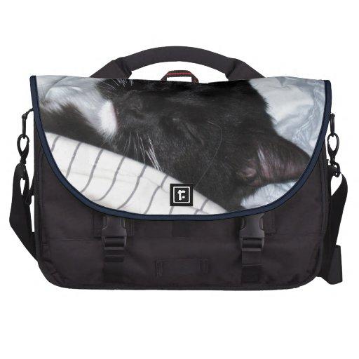 Lone Star - Kitty Nap Laptop Bag