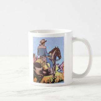 Lone Star Rider Mug