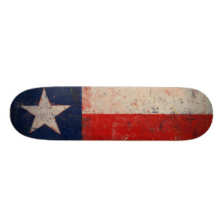 Lone Star Skate Deck