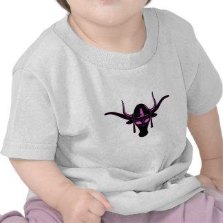 Lone Star Viking T-shirts