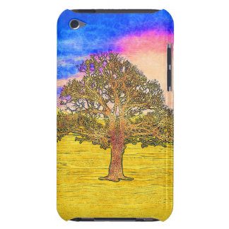 LONE TREE iPod Touch Case-Mate Case