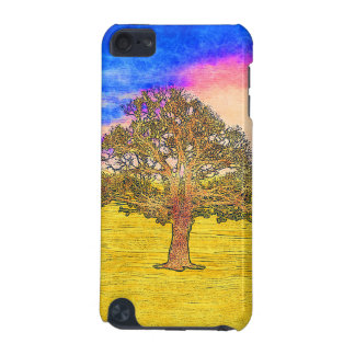 LONE TREE iPod Touch Speck Case