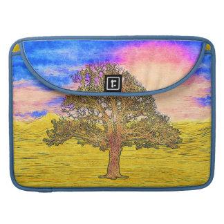 LONE TREE MacBook Pro Sleeve