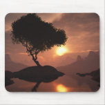 Lone Tree Mousepad