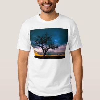 Lone tree tee shirts