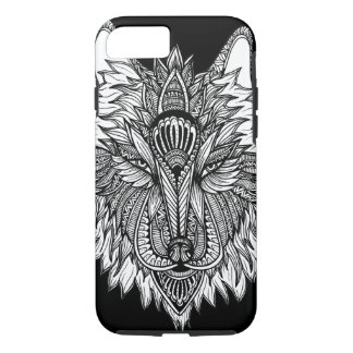 Lone Wolf iPhone 8/7 Case