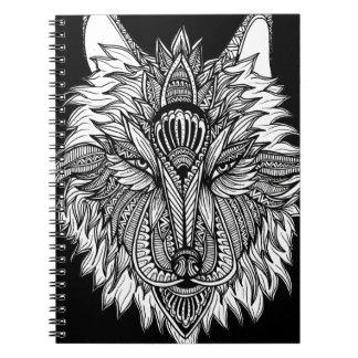 Lone Wolf Notebooks