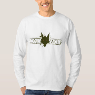 lone-wolf T-Shirt