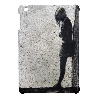 Loneliness iPad Mini Case