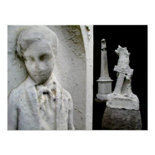 Lonely Boy Print