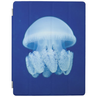 Lonely Jelly Fish iPad Cover